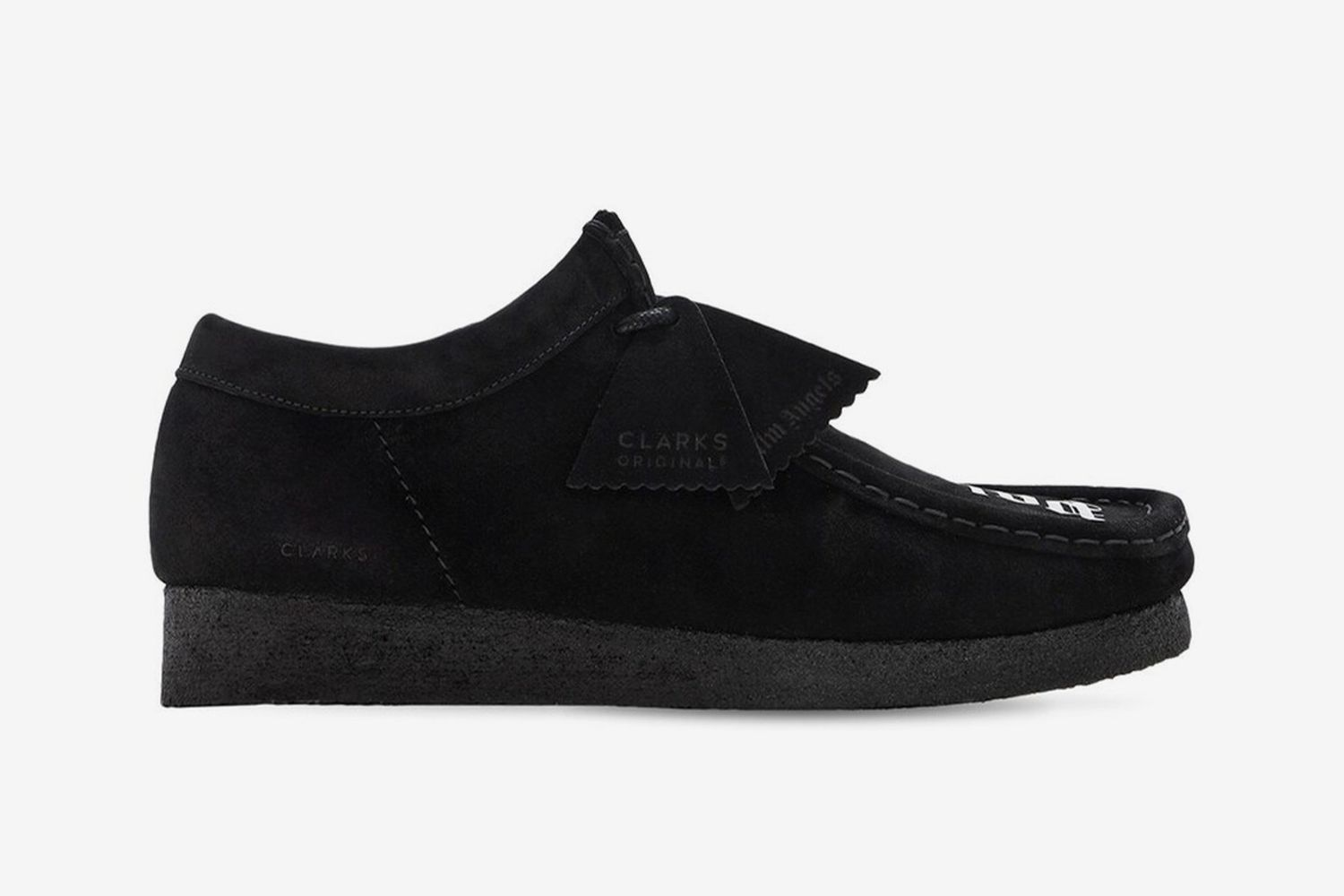 Palm Angels Wallabees