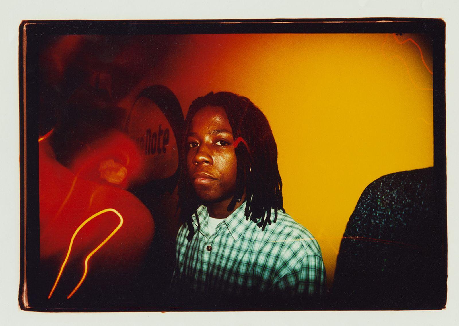 Metalheadz, 1995