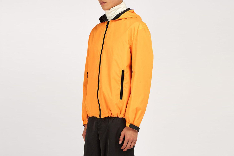 Technical Jacket