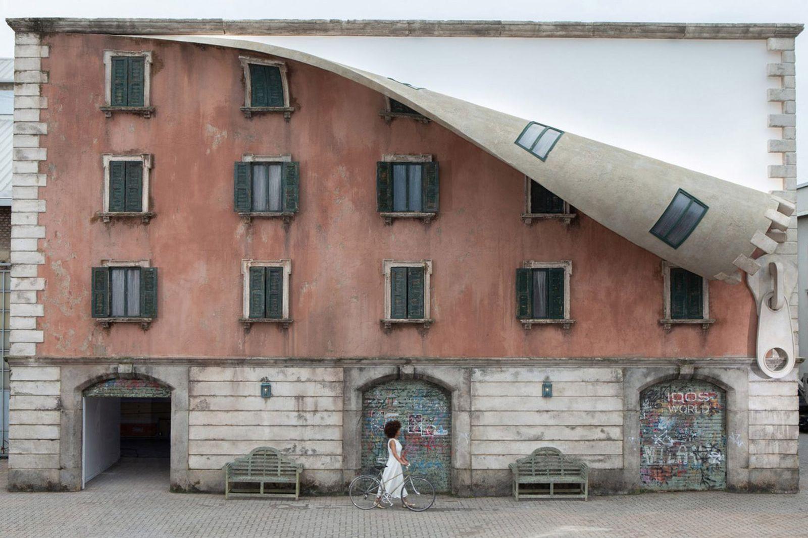alec chnneck Milan Design Week 2019 salone del mobile