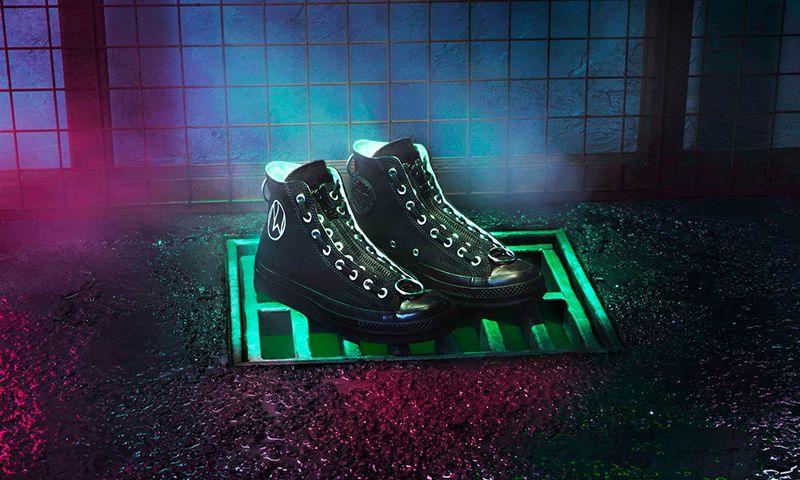 "f6202068bb8a UNDERCOVER x Converse Chuck 70 ""New Warriors""  Release Info"