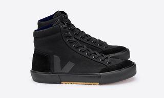 EXCLUSIVE: Lemaire & Veja Unveil Sustainable Footwear Collaboration