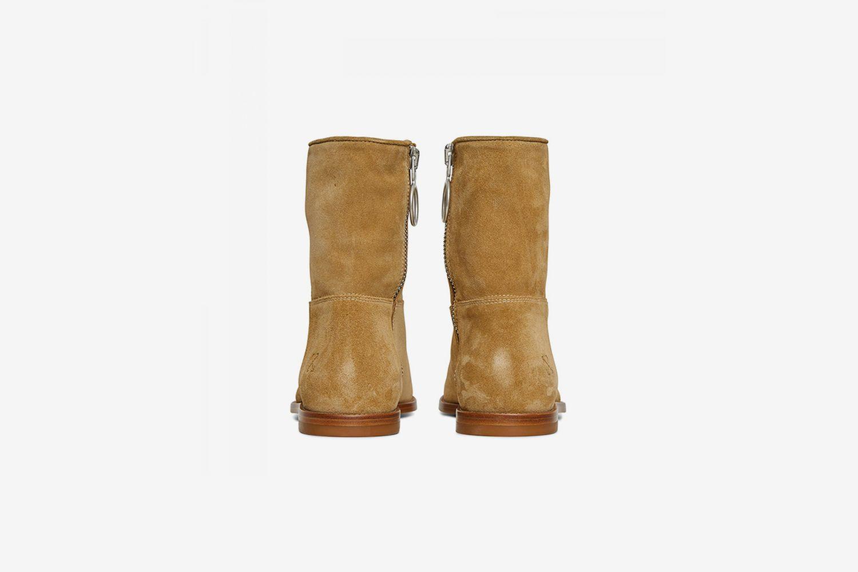 Workwear Boot