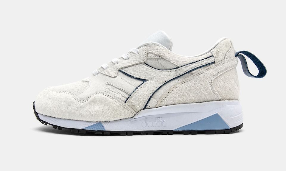 "Here's How to Cop the UBIQ x Diadora N9002 ""Paris Exclusive"""