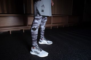 0a6671ea46 UNDEFEATED & adidas Link up for 'Core Power' Collection