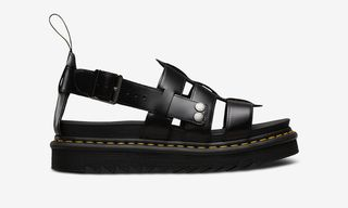 8faf7a656551 This Gladiator-Like Sandal from KEEN Is Perfect for Summer