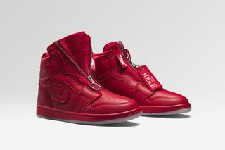 "buy online c632a f401b Nike. Nike. Nike. Nike. Nike. Previous Next. Brand  Vogue x Jordan Brand.  Model  Air Jordan I ""High Zip AWOK"" ..."