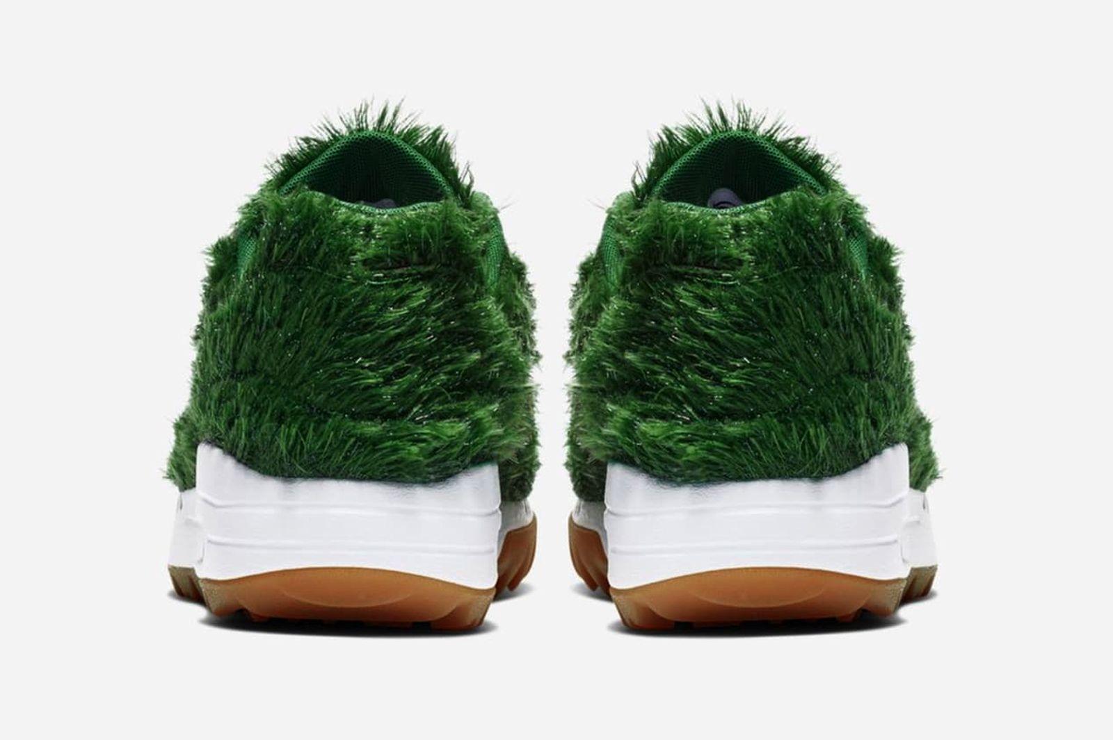 """nike air max 1 golf grass release date price Nike Air Max 1 """"Grass"""""""