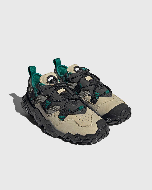 Adidas - FYW XTA - Sand/Black/Green - Image 2