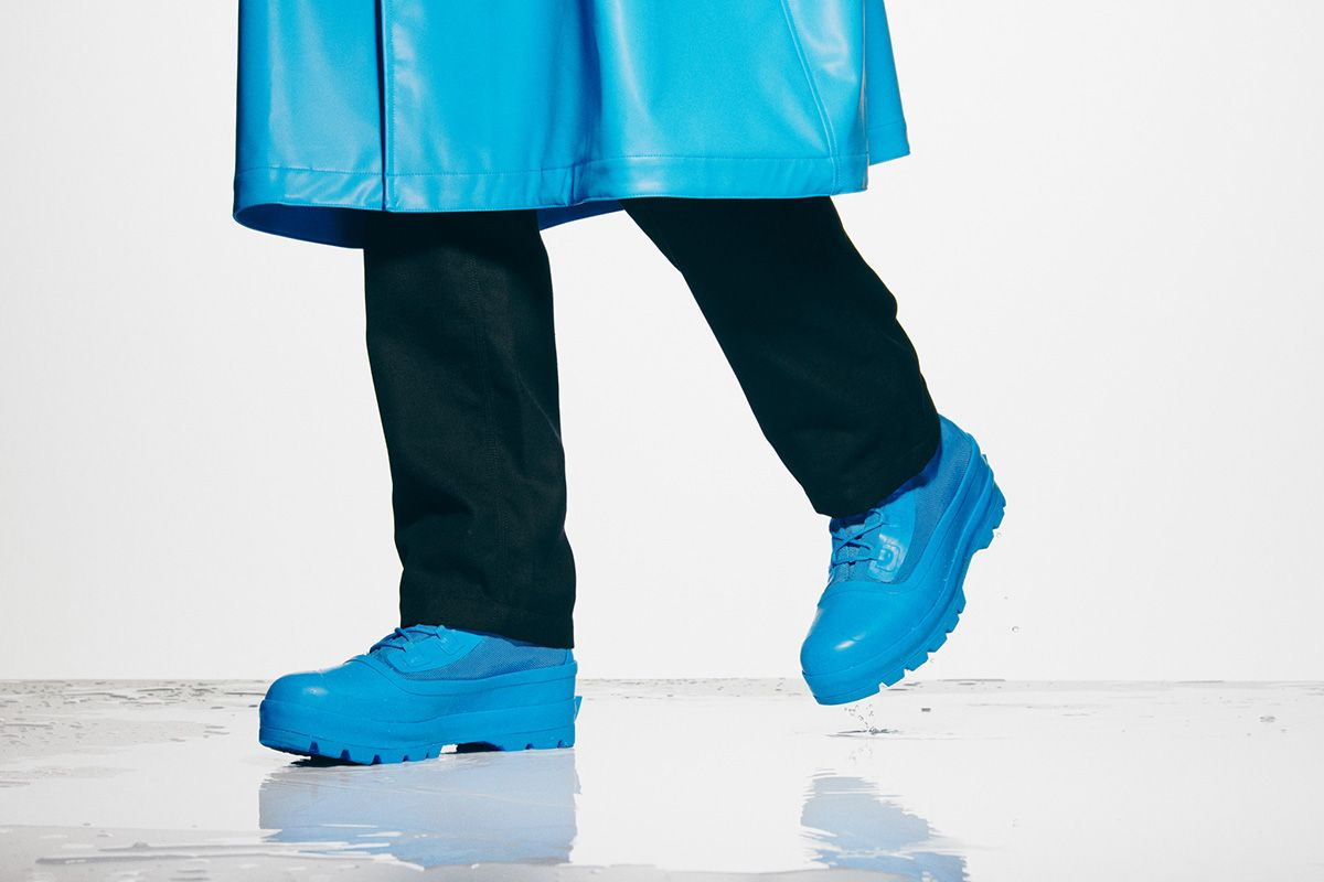 Yoon Ahn's AMBUSH x Converse Duck Boot Improves a Genderless Design 47