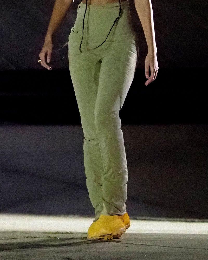 YEEZY Season 8 Footwear Is Kanye at His Experimental Best 9