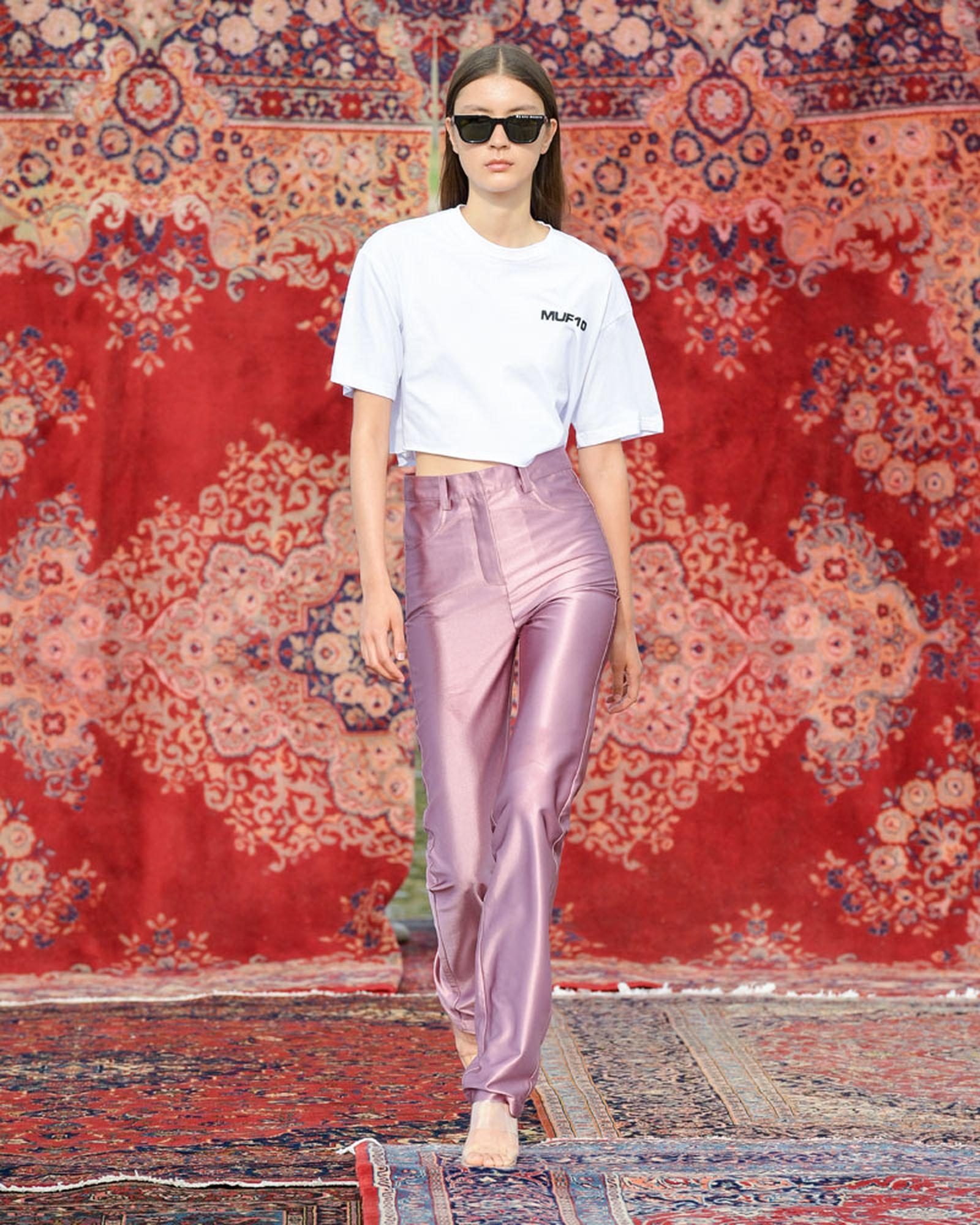 copenhagen fashion week 2019 recap muf10 7days Sunflower holzweiler