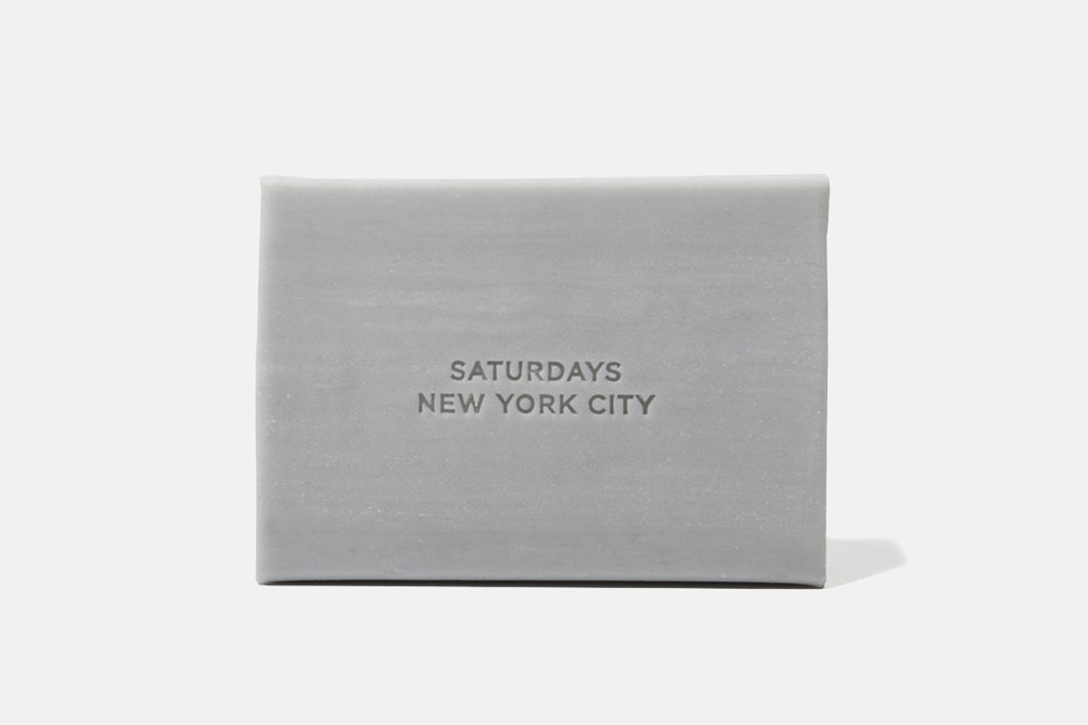 Moisturizing Bar Soap