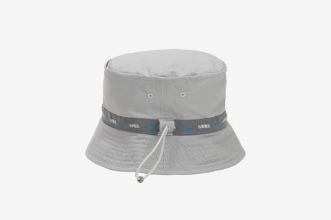 Logo Band Bucket Hat