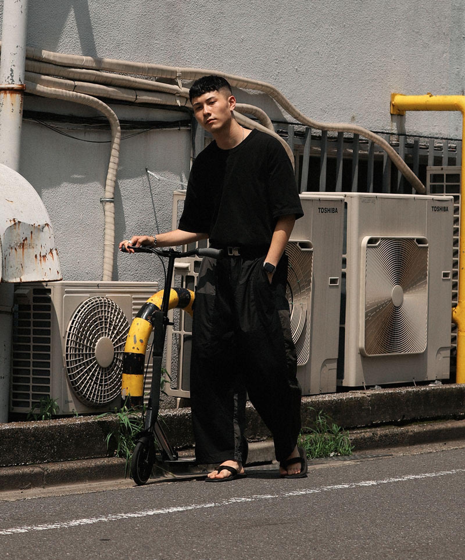 8tokyo street style july