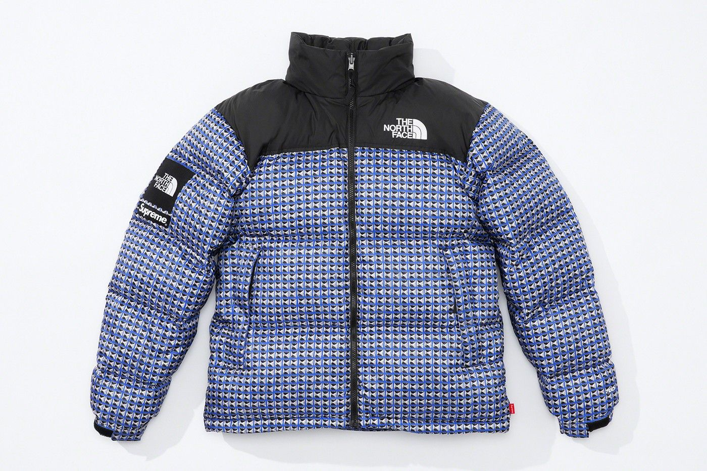 Your Supreme x TNF Camping Fit Just Got Another Level Up 43