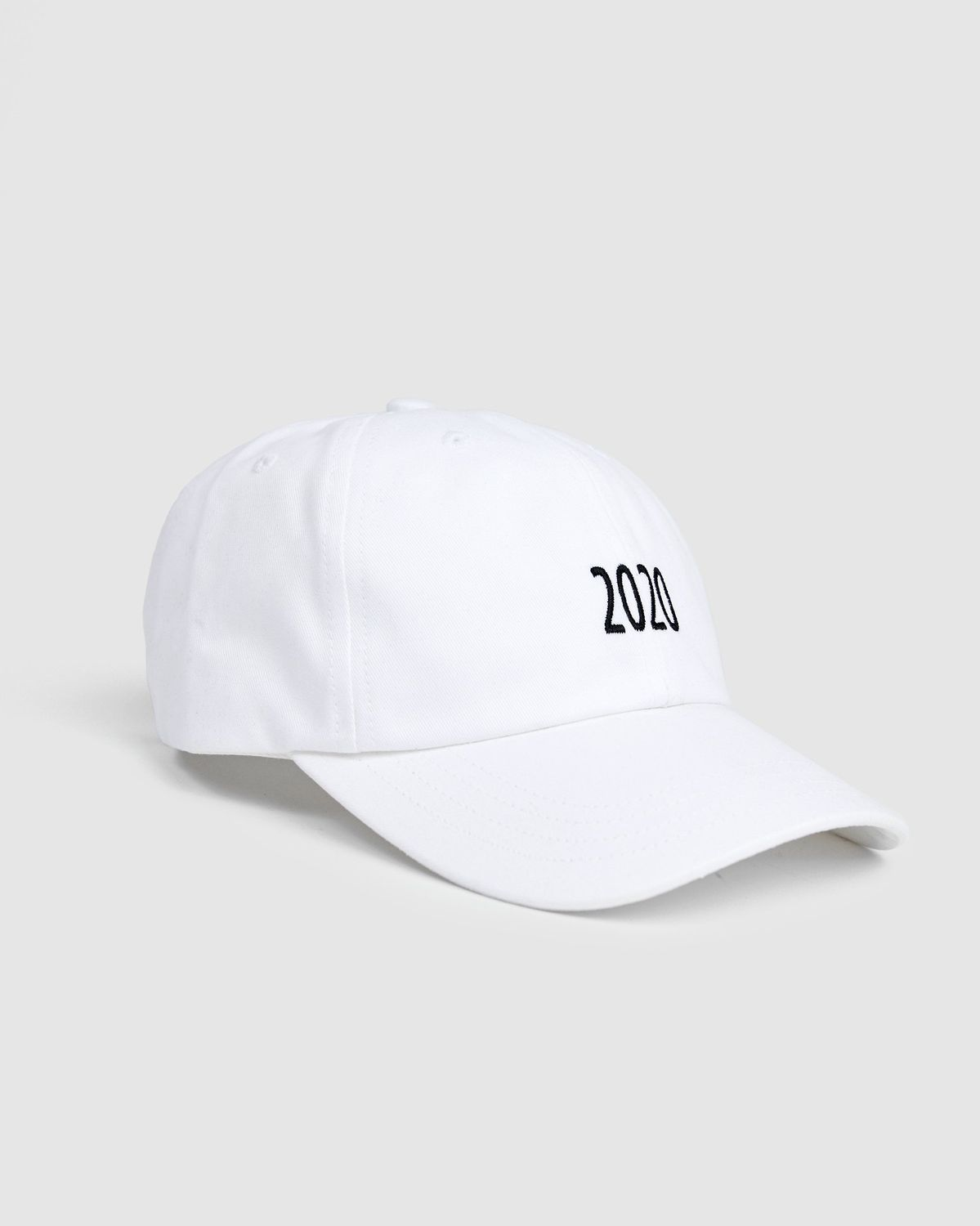 This Never Happened - 2020 Cap White - Image 4