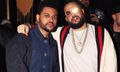 "The Weeknd Joins Belly on New Track ""What You Want"""