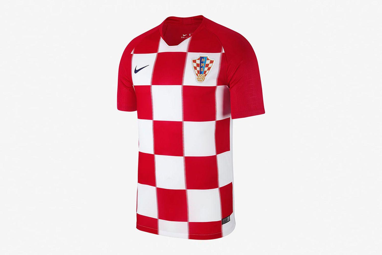2018 Croatia Stadium Home