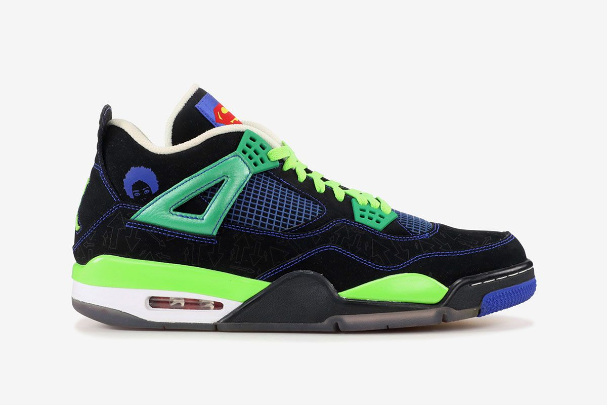save off d8d93 553e6 Nike Air Jordan 4  The Best Releases of All Time