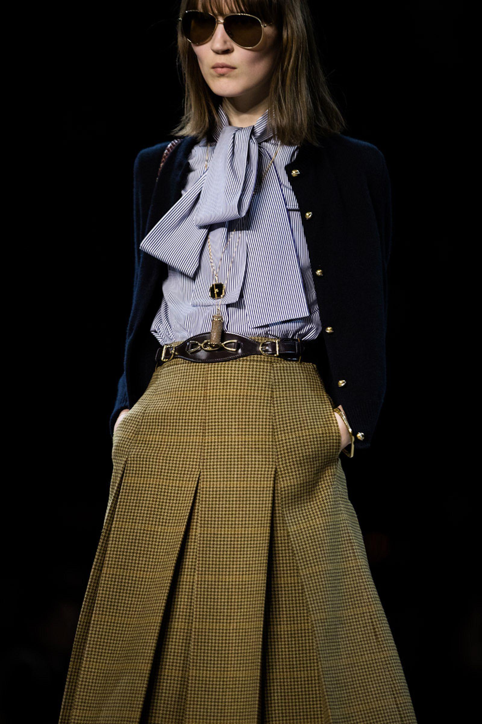 8celine fw19 womens paris fashion week