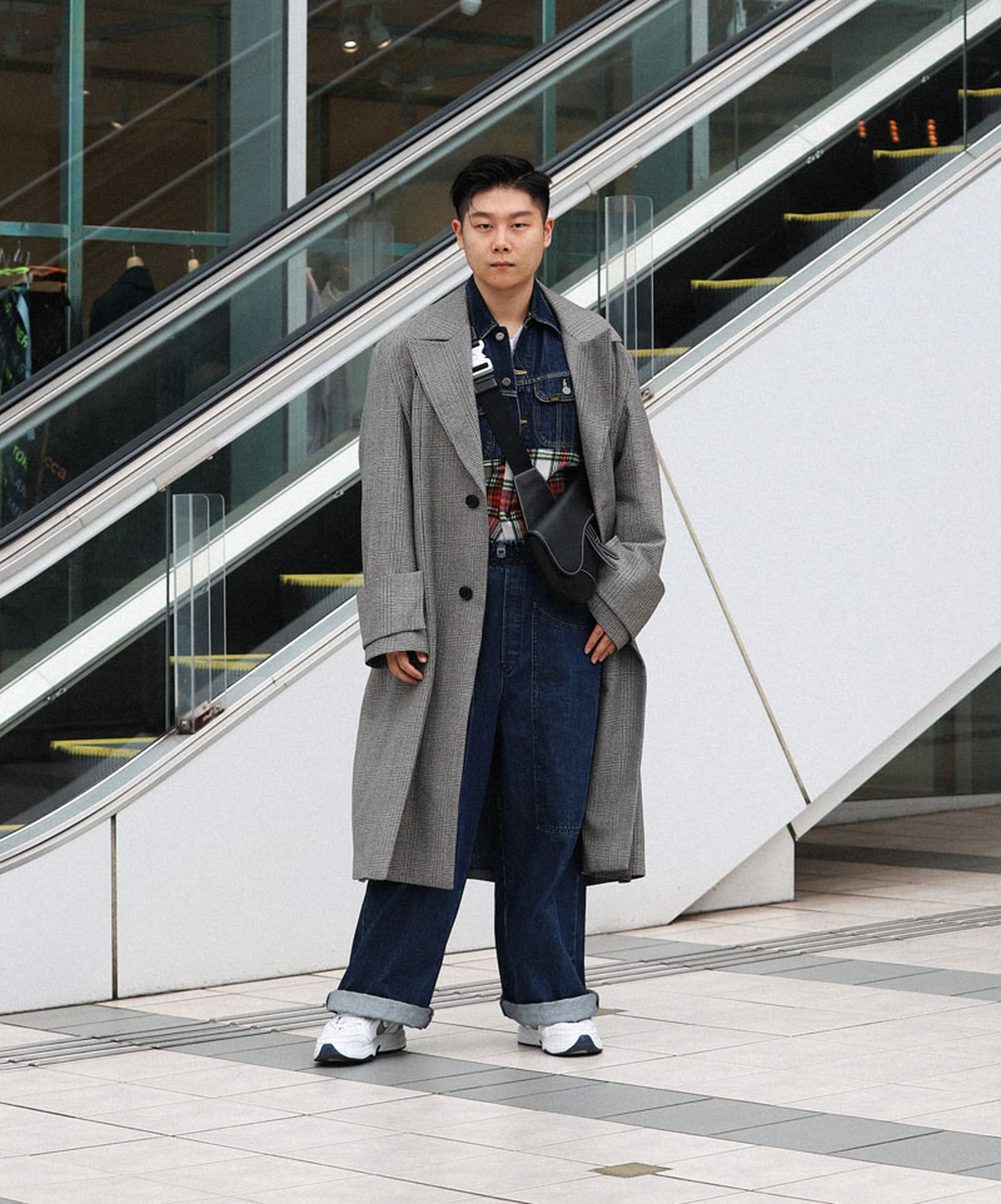 5tokyo street style february
