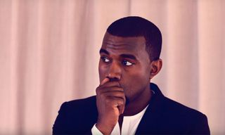 """A Loving Tribute to Kanye West's """"Devil in a New Dress"""""""