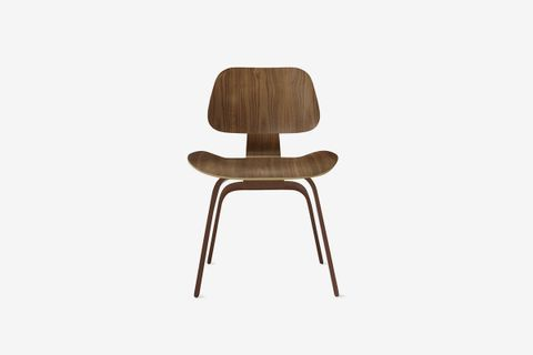 Molded Plywood Dining Chair (DCW)