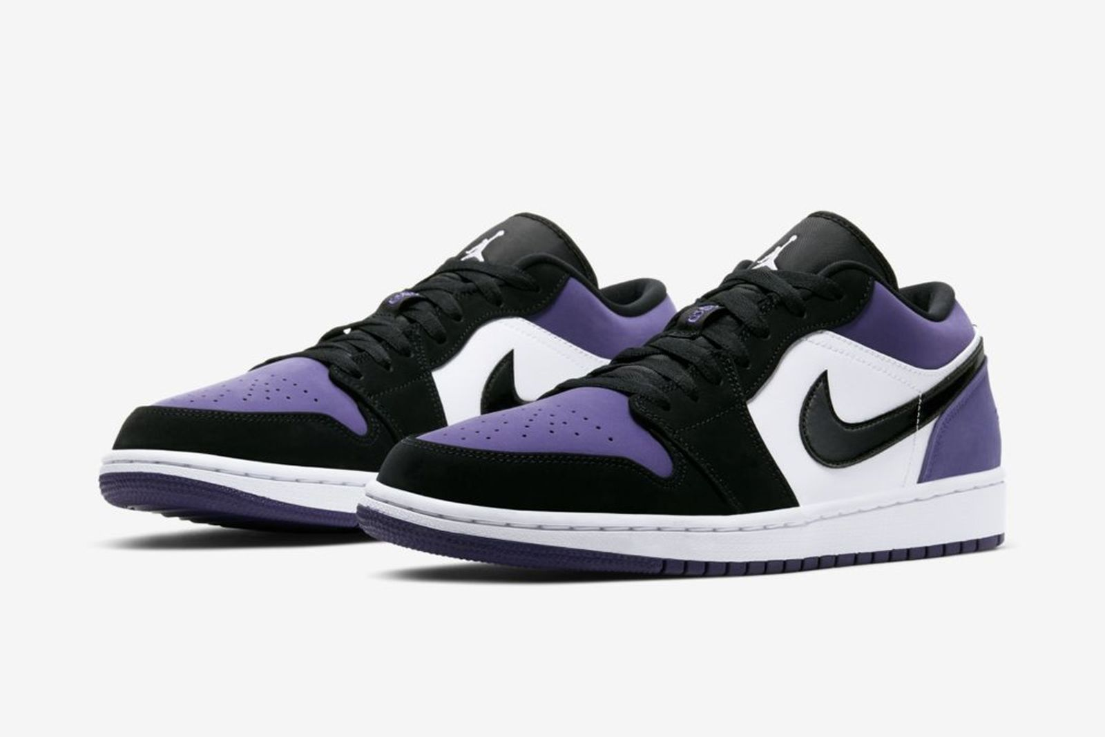 nike air jordan 1 low court purple release date price jordan brand