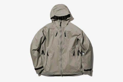 2.5 Layer Rain Jacket