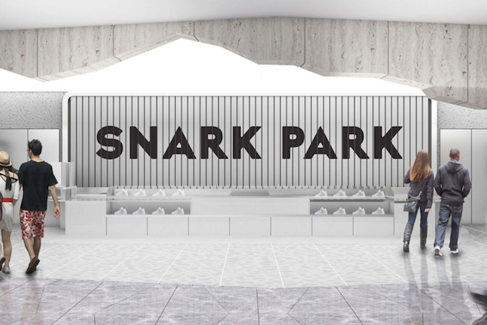 snark park open new yorks hudson yards march 2019 snarkitecture