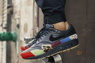 Nike Unveils Air Max 1