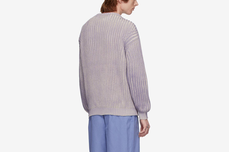 Le Pull Lavande Sweater