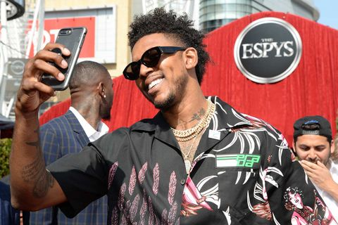 nick young nba fashion