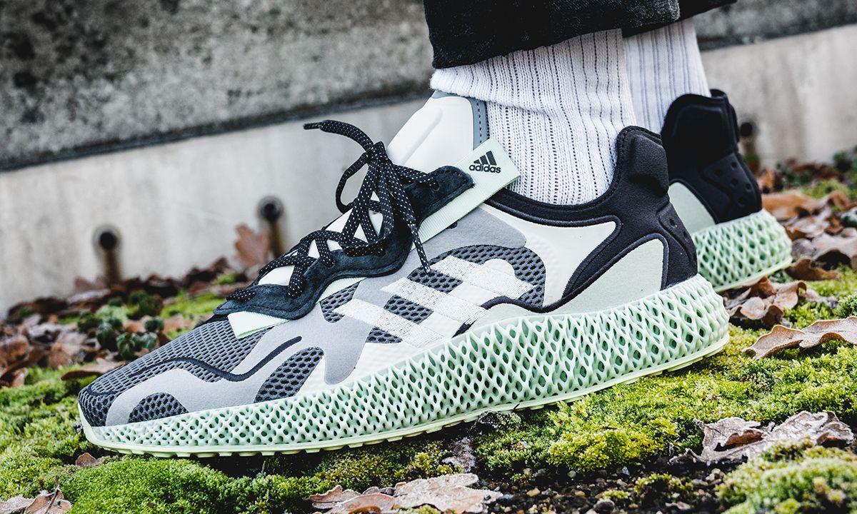 adidas consortium runner 4d price