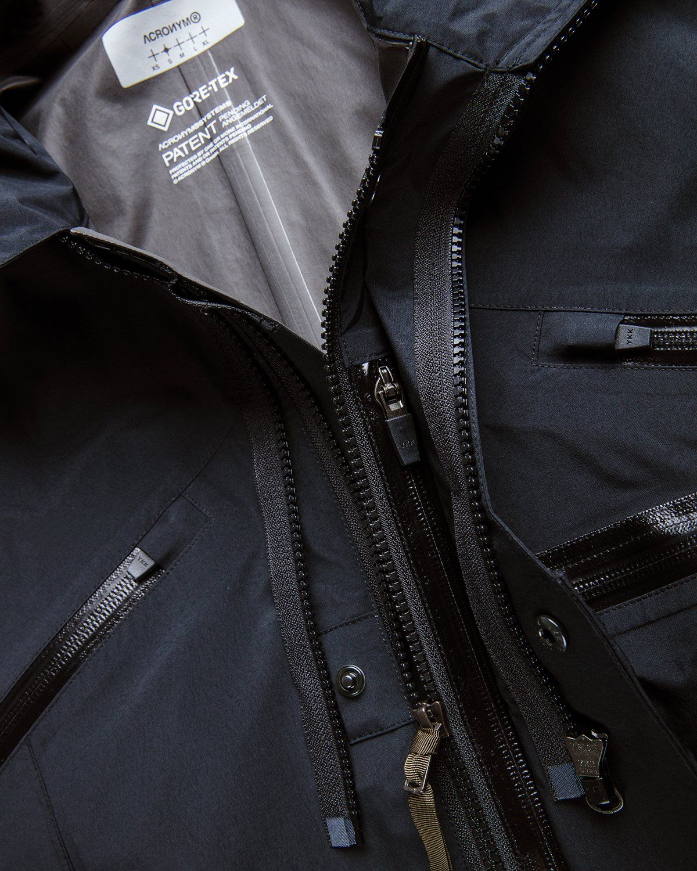 ACRONYM — J1A-GTPL Jacket Black - Image 8
