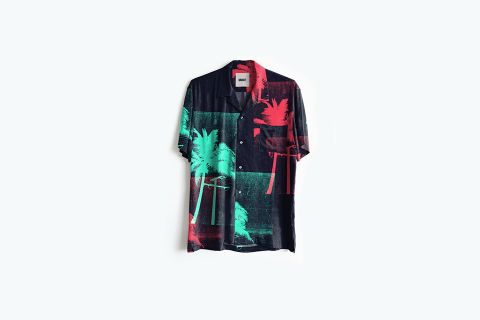 Califauna Hawaiian Shirt