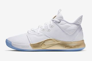 """the best attitude b21b9 0c9ad Nike PG3 NASA """"Apollo Missions"""": Rumored Release Information"""