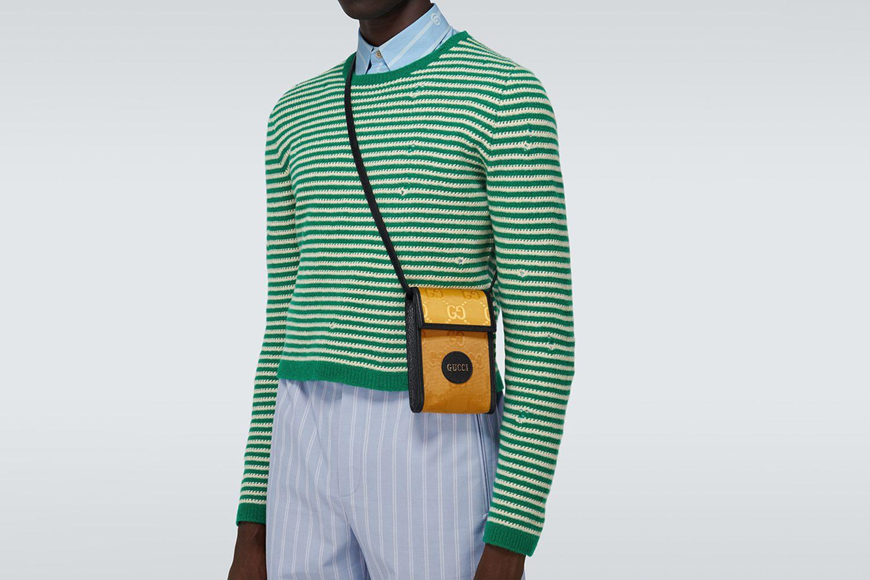 Off The Grid Wallet Bag