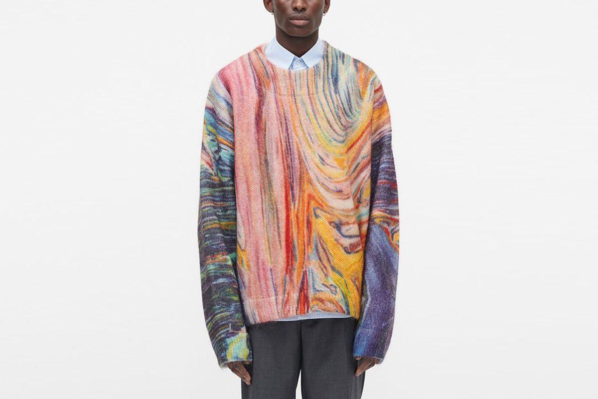 Rezyane Oversized Knit
