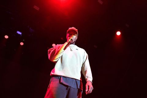 kanye west yandhi new album release date tracklist