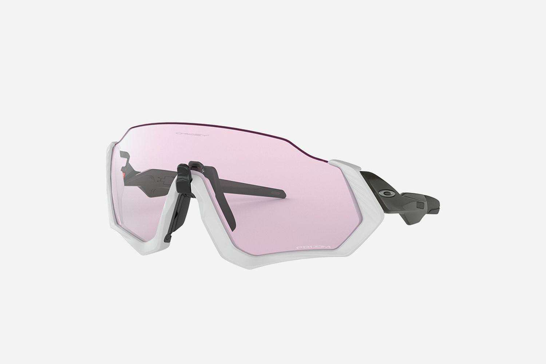 Flight Jacket Sunglasses
