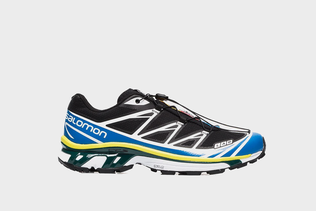 S/Lab XT-6 ADV Sneakers