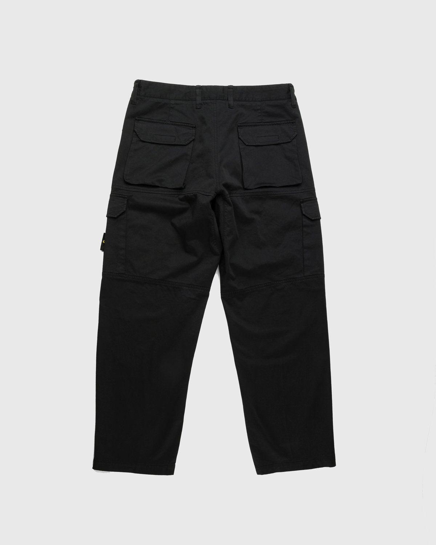 Stone Island – Pants Black - Image 2