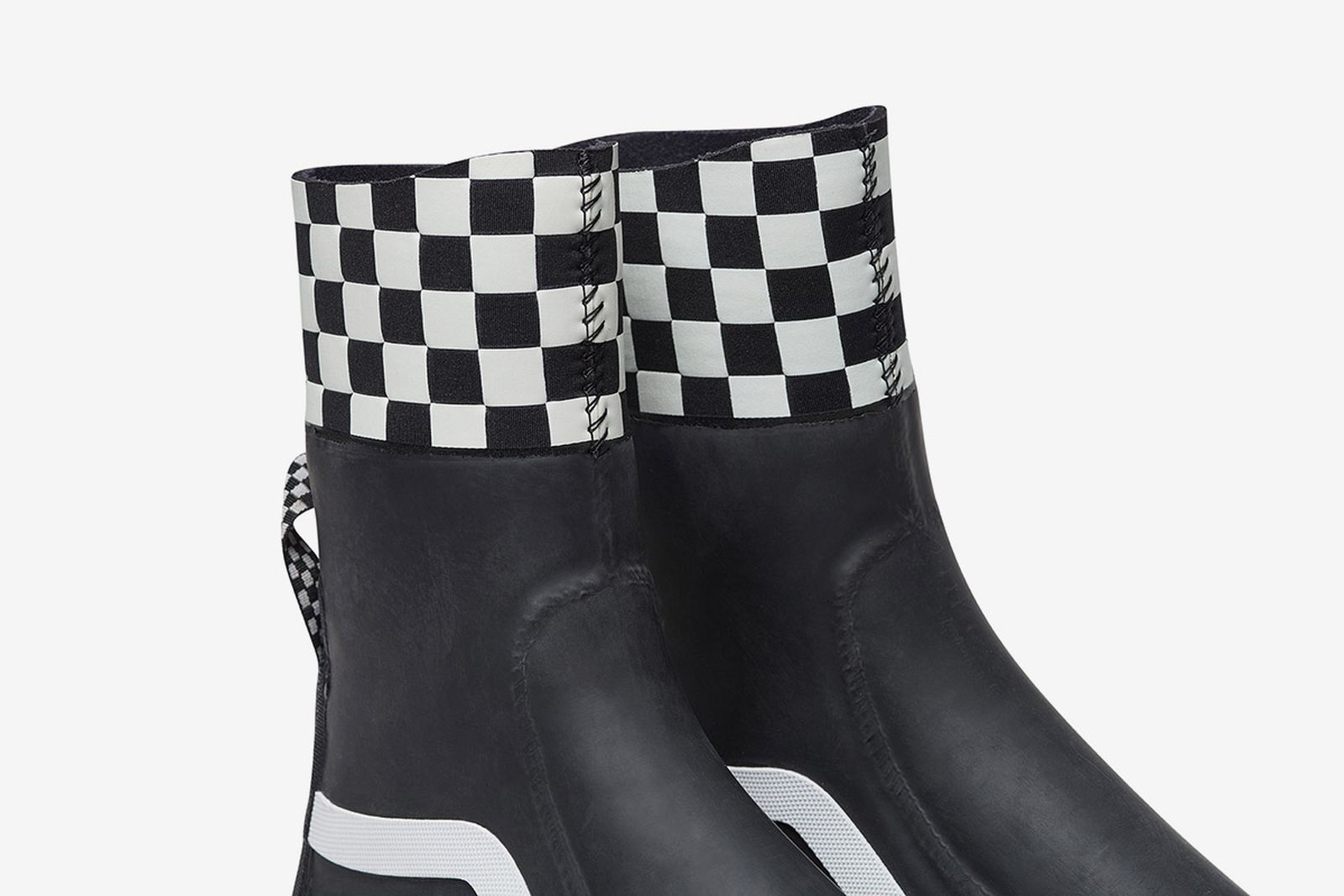 vans surf boot checkerboard release date price product