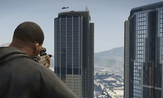 Watch the Official Gameplay Trailer for 'Grand Theft Auto V'