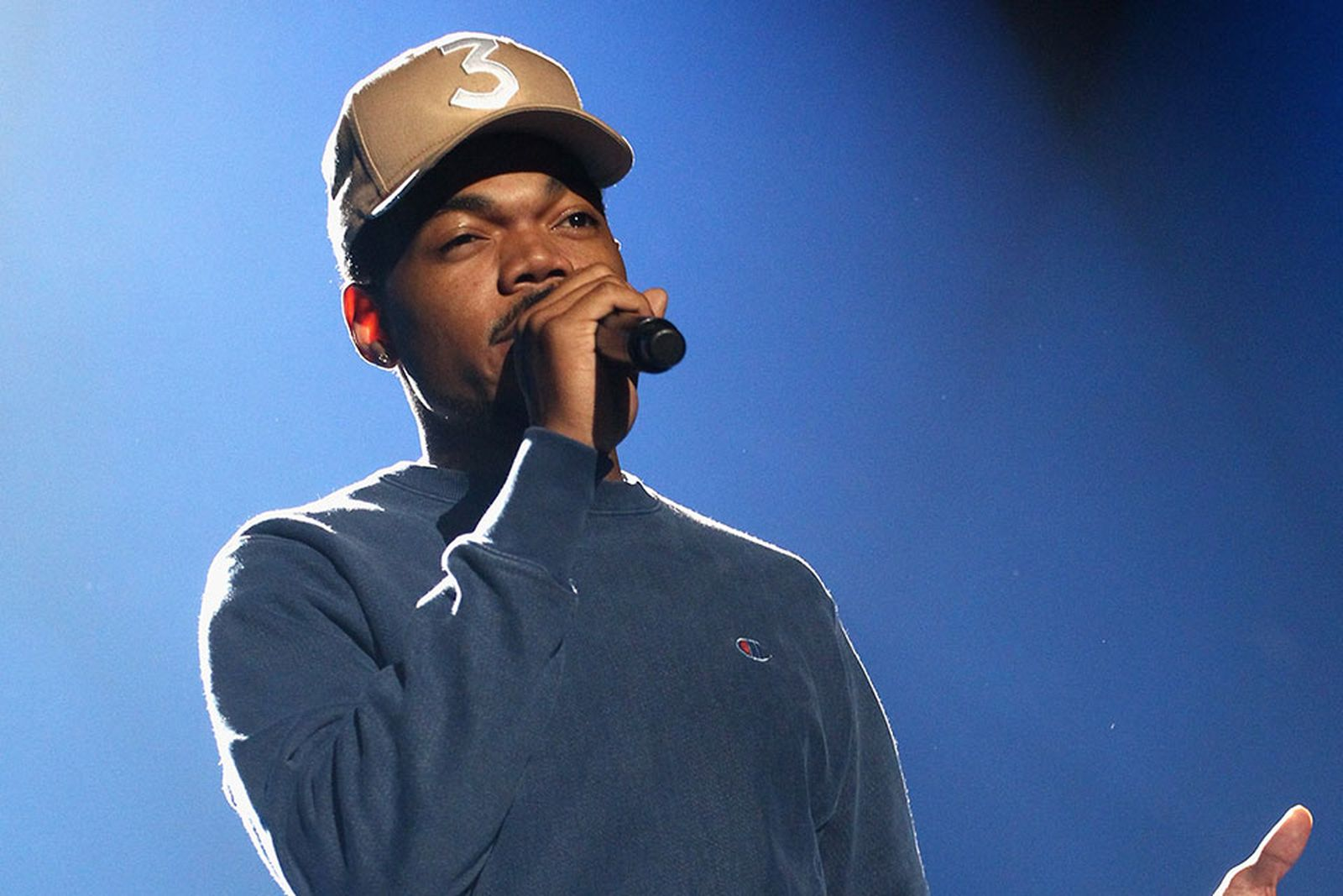 chance the rapper new album release date