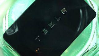 tesla owner chip implant feature tesla model 3