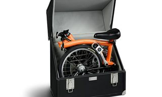 Pinel & Pinel Bike Trunk