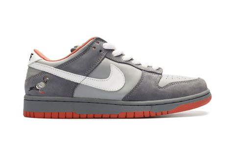 jeff staple nike sb dunk pigeon riot interview